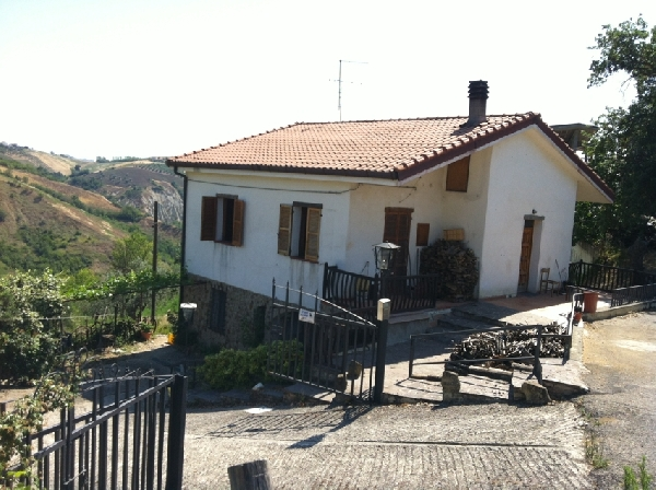 Italian Country House For Sale Restored In Abruzzo